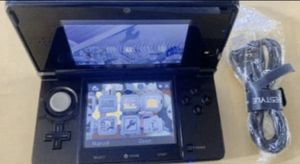 Black Nintendo 3DS with case - Excellent condition for Sale in Issaquah, WA