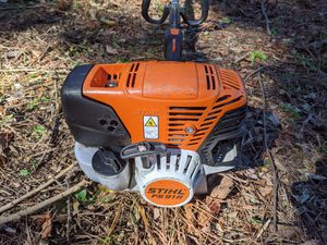 Stihl FS91R. One month old for Sale in Portsmouth, VA