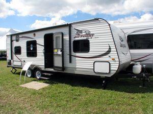 2015 jayco jayflight slx 264bhw for Sale in SUGARCRK Township, OH