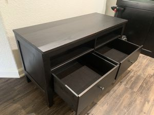 Black Tv Stand for Sale in San Diego, CA