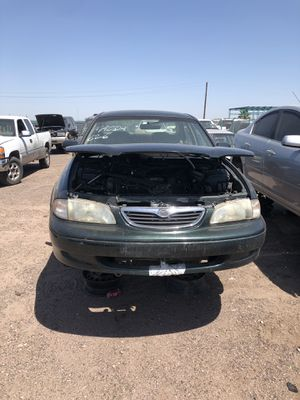 Mazda 626 parting out !!! Para partes for Sale in Phoenix, AZ