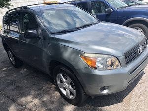 2006 Toyota RAV4 for Sale in Bowie, MD