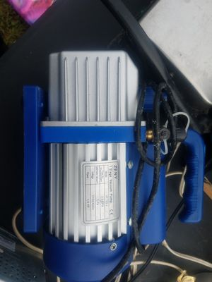 Zeny 1 Stage Vacuum Pump for Sale for sale  Stockbridge, GA