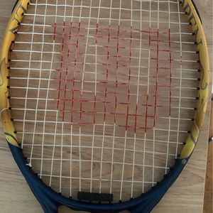 Wilson US Open Tennis Racket for Sale in Webster, NY