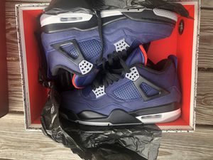 Air Jordan 4's for Sale in Jonesboro, GA