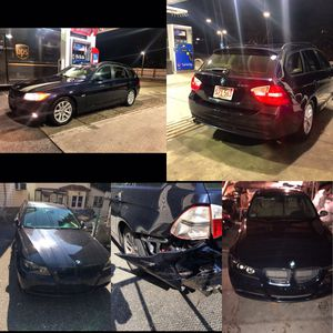 06 BMW 3-Series for Sale in Watertown, MA