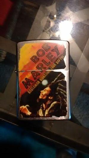 Zippo Bob marley for Sale in Inglewood, CA