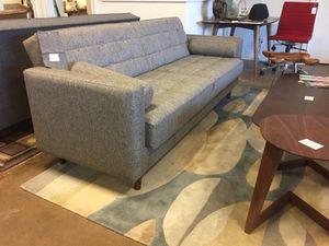 Mid Century Modern Furniture Style Sleeper Sofa On Sale for Sale in Houston, TX