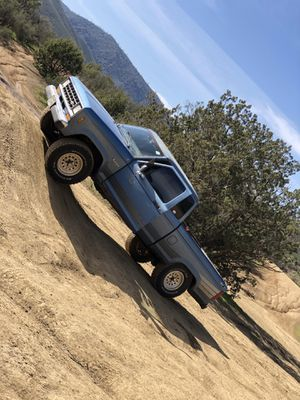 88 ford ranger 4x4 stick mechanic special for Sale in San Francisco, CA