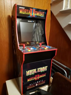 MORTAL KOMBAT ARCADE BRAND NEW for Sale in Downers Grove, IL
