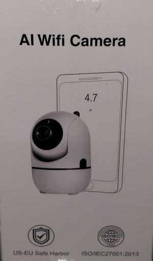 AI WIFI Camera for Sale in Portland, OR