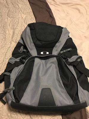 Oakley Backpack/laptop carrier for Sale in Dallas, TX