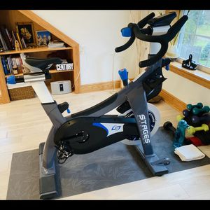 Stages SC3 Indoor Bike Plus Tablet Holder for Sale in Buffalo, NY