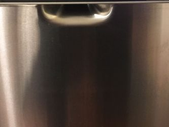 Whirlpool Front Control Stainless Steel Dishwasher for Sale in Hampton,  VA
