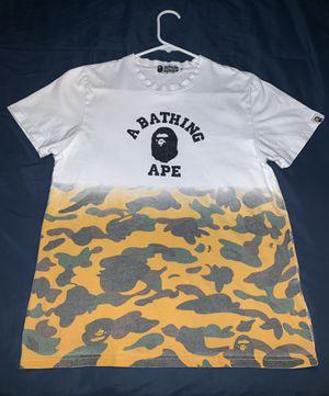 BAPE shirt for Sale in Arlington, TX