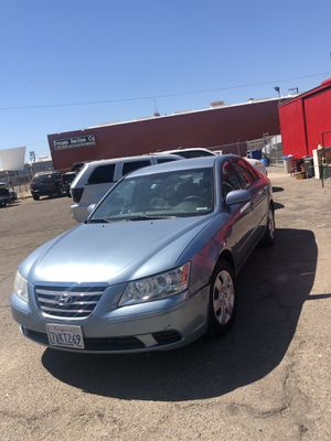 2010 Hyundai Sonata for Sale in Fresno, CA