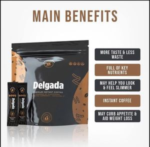 Delgada Coffee for Sale in Chevy Chase View, MD