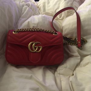 GUCCI CROSSBODY BAG for Sale in Anaheim, CA