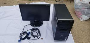 Desktop computer for Sale in Del Valle, TX