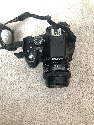 Nikon D5100 for Sale in Brandywine, MD