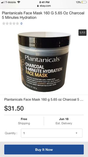 Face mask for Sale in El Paso, TX