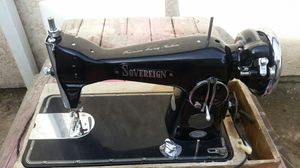souvenir sewing machine. for Sale in Sanger, CA