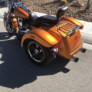 Harley Davidson Freewheeler Trike for Sale in Los Angeles, CA