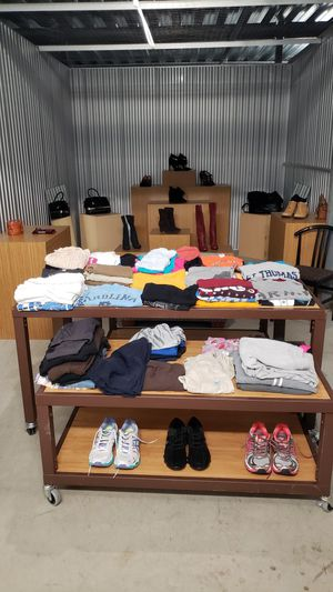 Clothes, handbags and sneakers for Sale in Dumfries, VA