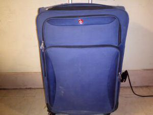 Swiss army luggage for Sale in Belton, MO