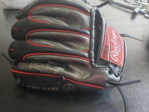 "Kids Rawlings Players Series PL158BB 9"" Alex Rodriguez autoragh model baseball glove for Sale in Pasadena, TX"