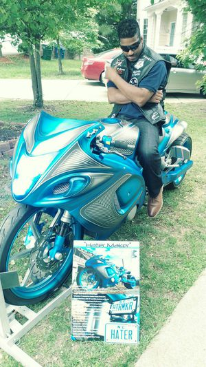 2013 fully custom Suzuki Hayabusa $14,000 firm for Sale in Durham, NC
