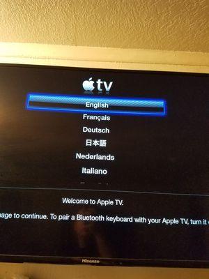 Apple TV (2nd Generation) $20 for Sale in Phoenix, AZ