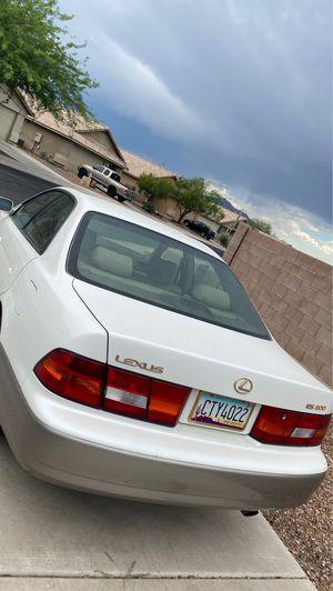 Lexus ES 300 for Sale in Oro Valley, AZ