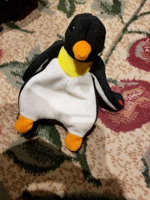Rare 1995 waddle beanie baby for Sale in Traverse City, MI