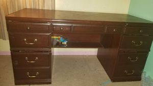 Executive Office Desk for Sale in Chandler, AZ