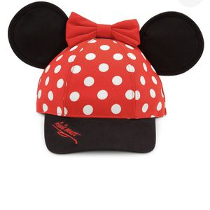 Minnie Mouse Ear Hat for Sale in Cheektowaga, NY