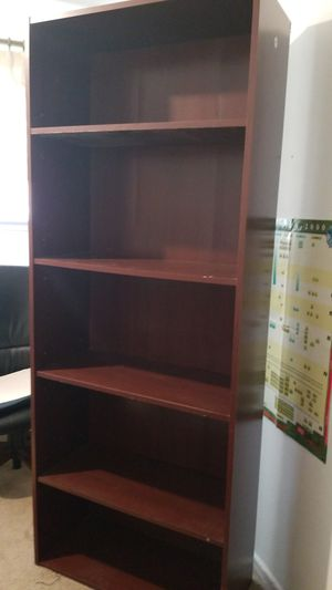 Book shelves for Sale in Mesquite, TX