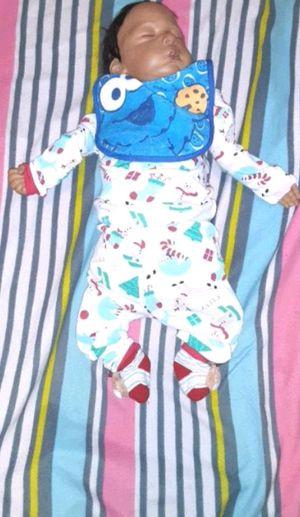 BABY BOY NEWBORN VINYL for Sale in Dallas, TX