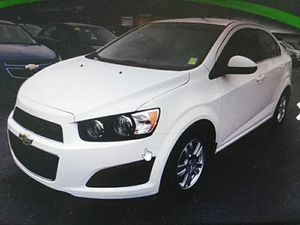 2013 Chevy Sonic LT for Sale in Kissimmee, FL
