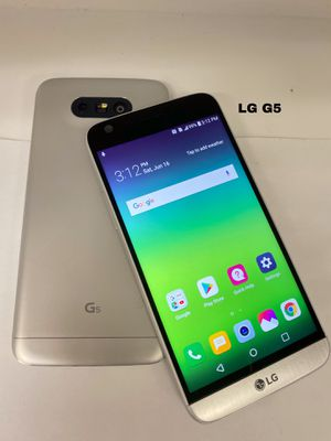 Unlocked LG G5 for Sale in Chicago, IL