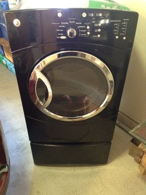 GE Front Load Gas Dryer, Read Ad Plz! for Sale in Byron Center, MI