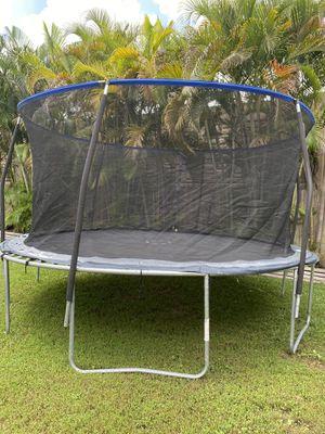 Trampoline for Sale in Miami, FL