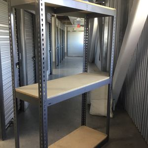 Storage shelves for Sale in San Francisco, CA