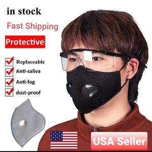 Reusable Face mask with filter new for Sale in San Bernardino, CA