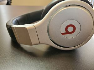 Beats Pro Over-Ear Headphone Black (No Audio Cable) for Sale in Cambridge, MA