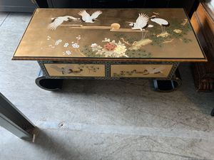 "Very Nice Coffee Table 45""x22""x16.5"" for Sale in Chesapeake, VA"