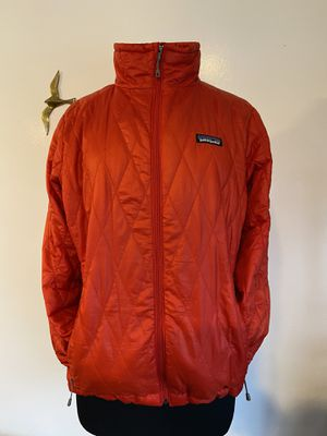 Patagonia. Women's light jacket. Size L for Sale in Everett, WA