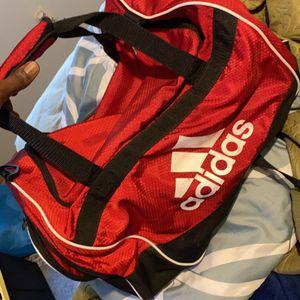 Adidas Duffle Bag for Sale in Tacoma, WA