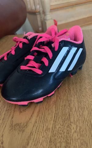 Adidas cleats for Sale in Morton Grove, IL