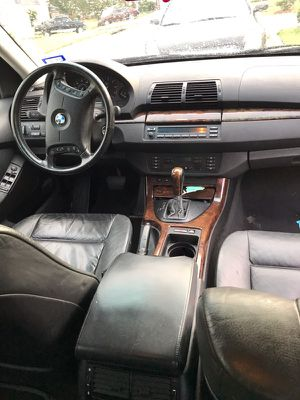 BMW X5 3,900!!!! for Sale in Atlanta, GA